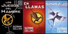 Los Mil Libros: Sagas juveniles