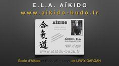 AIKIDO - ELA Présentation - AIKIDO-BUDO. École d'Aïkido et Budo affinitaires de Livry-Gargan. « L'Aïkido, une discipline ouverte à toutes et à tous… ». Un art martial bienveillant pour le corps et nourrissant pour l'esprit. www.aikido-budo.fr #aikido #aikitaiso #aikiken #aikijo #bukiwaza #aiki #aikidoka #hakama #bokken #bokuto #artmartial #budo