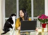 Running a business from home? Keep your focus on productivity
