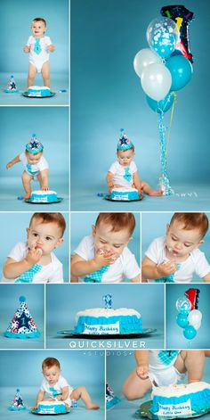 33 Best First Birthday Cake Smash Photography Ideas Images 1st