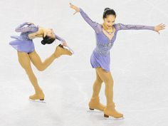 Vivian Le of United States skates during the junior ladies short program at World Arena on September 4, 2015 in Colorado Springs, Colorado.