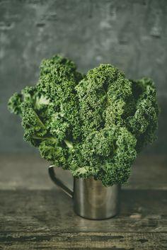W Kuchni Wieczorem - blog kulinarny, greens, food photography
