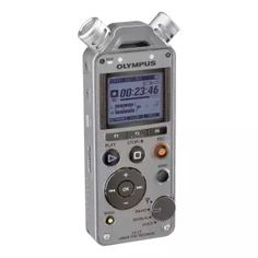 Olympus Music and Sound Linear Carte Sd, Walkie Talkie, Olympus, Electronics, Music, Accessories, La Perla Lingerie, Musica, Musik