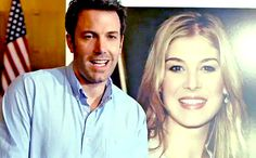 "Gone Girl  ""How was your marriage, Nick?"" That's code for ""Did you kill your wife, Nick?""—the question at the center of David Fincher's film adaptation of Gillian Flynn's..."