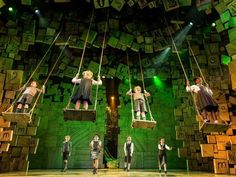 Book kids theatre tickets for the hottest new shows in London. Read our guide to the best kid-friendly plays, musicals and family shows. Matilda The Musical Cast, Matilda Broadway, Musical Tickets, Theater Tickets, Musical London, London Theatre, Theatre Nerds, Music Theater, Kids Theatre