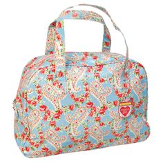 Out of stock. Paisley Park Weekend Bag