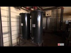 How to Build a Backyard Bio Gas Digester - Methane