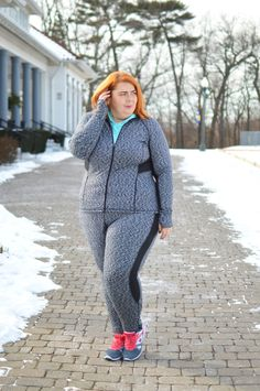 Giant Tiger Plus Size Fitness Wear 01