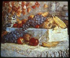 Boch, Anna, (1848-1936), Nature Morte, Oil