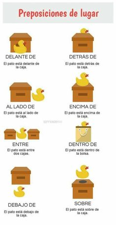 #SpanishLessons
