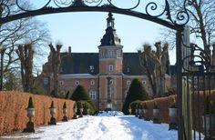 Ravnholt Castle, Denmark