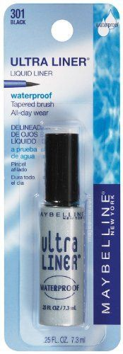 Maybelline Lineworks Ultra Liner  Black  2 Pack -- Check out this great product.