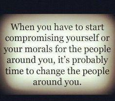 ... true...