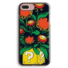 Florem Ignis Apple iPhone 7 Plus Case Cover ISVD351