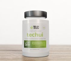 Iaso® Techui – Total Life Changes