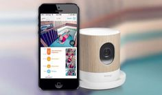 Withings Home HD Camera Monitor System