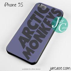 arctic monkeys logo Phone case for iPhone 4/4s/5/5c/5s/6/6 plus