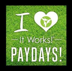 Do you want to get paid the money you deserve?! Visit my website: https://gettingsexyagain.myitworks.com Or email me at amandapennington@hotmail.com
