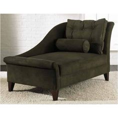 Klaussner Furniture Lincoln Left Arm Facing Chaise Lounge