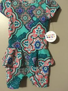 41548cf9736d Rompers. Southern Moon Kids · Dot Dot Smile