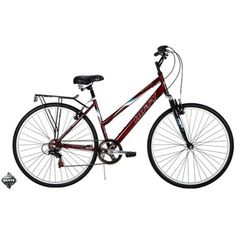 My old bike T___T Huffy Ladies' Savannah Road Bike