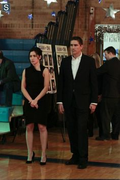 Person of Interest - Episode 3.19 - Most Likely To... - Promotional Photos (1)