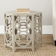 Found it at Joss & Main - Noye End Table