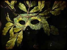 treeman mask