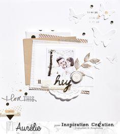 Inspiration Création Blog: Le sketch d'Août {by Gwen, Aurélie, Stéfhany, Emy, Anne}
