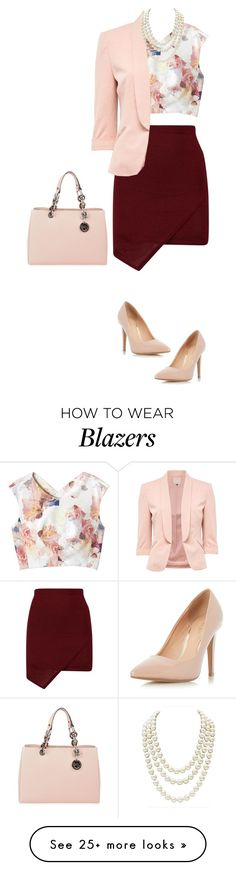 """Untitled #604"" by luhmartins on Polyvore featuring Rebecca Taylor, Chanel, Dorothy Perkins and MICHAEL Michael Kors"