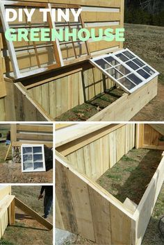 10 Awesome DIY Small Garden Ideas for Tiny Spaces 10 Fantastic DIY Small Garden . 10 Awesome DIY Small Garden Ideas for Tiny Spaces 10 Fantastic DIY Small Garden Ideas for Small Spaces This image has ge. Greenhouse Plans, Greenhouse Gardening, Gardening Hacks, Organic Gardening, Greenhouse Wedding, Cheap Greenhouse, Vegetable Gardening, Pallet Greenhouse, Gardening Supplies