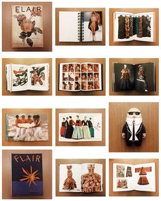 Who To Follow On Instagram…The Costume Institute Library