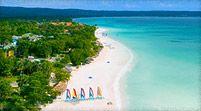 Beaches Negril in Jamaica