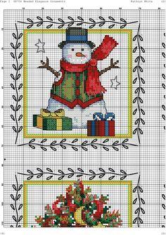 Cross stitch *♥* Kreuzstich Kreuzstich 5