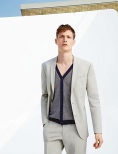 Lookbook - MAN | ZARA United States