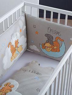 tour de lit bébé en velours Tour de lit bébé Petit Renard   bleu nuit | Pinterest | Babies  tour de lit bébé en velours