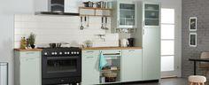 Afbeeldingsresultaat voor piet zwart keuken