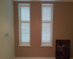 The Traditional Shutter Company | Solid Shutters