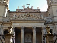 12. Catedral de Pamplona. Gusto neoclasico, Ventura Rodríguez.