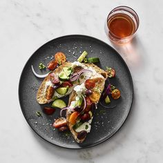 Wren Grey Salad Plates, Set of 8 + Reviews   Crate and Barrel