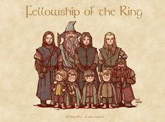 THE HOBBITS ARE SO CUTE!!!!!!!!!!!!!!!!