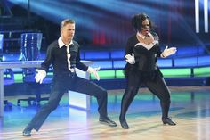 5 Reasons Amber Riley Will Win Dancing With the Stars 2013