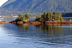 Sitka Alaska Cruise Port Guide | Cruise Shore Excursions in Sitka Alaska