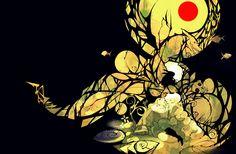 Down The Trap Hole by *Nanohikakou on deviantART