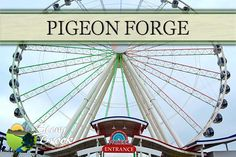You can be assured that Pigeon Forge Tennessee is a vacation destination that everyone can enjoy!