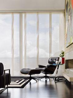 Nuestras cortinas Panel Glide, iluminación y privacidad, estilo y elegancia, frescura y calidez; todo en un sólo producto, perfectas para ti.