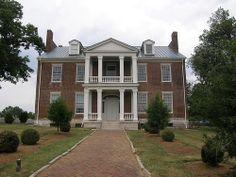 Carnton Plantation, Franklin, TN.