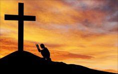 fondo de cristo
