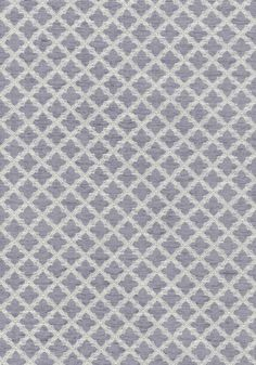 CAMBRIDGE, Blue Cloud, W73755, Collection Woven 2: Trellis from Thibaut