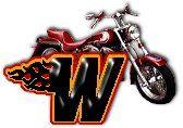 W~ Harley Davidson.